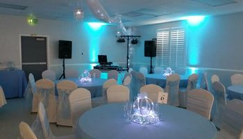 DJ & MC Service For Your Last Minute Party