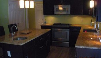 CUSTOM & AFFORDABLE KITCHEN & BATH/ HOME IMPROVEMENT