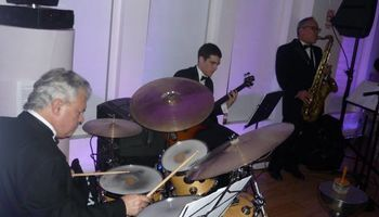 Jazz Combo(band, entertainment, live music) w/Ears of Experience