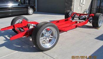 Chassis Make Over $6500