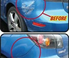 Auto Repair Mobile bodywork, dent, paint, framefree...