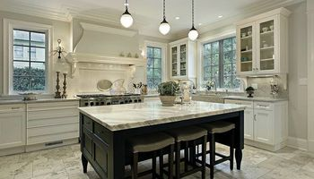Proffessional Granite and Tile Installations and Custom Cabinets