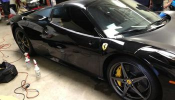 Culver City Ultimate Window Tinting- Best Prices in Town