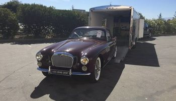EXOTIC & LUXURY CARS, CLASSICS & PROJECT CARS