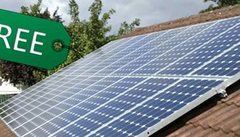 TIME TO CONSIDER A SOLAR SYSTEM FOR YOUR HOME?