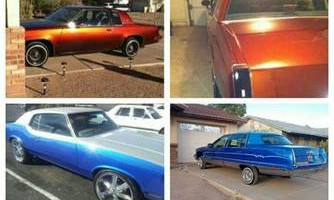 Johnny's Auto Body & Paint Restoration