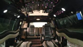 PARTY BUS and Limo Service