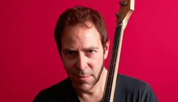 Bass lessons by recording and touring veteran