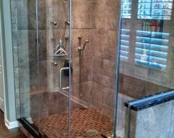 Diamond Dimensions - Supplier & Installer of Frameless Shower Doors