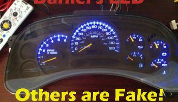 Gauge Speed Cluster Repair Lifetime Warranty
