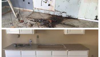 AG CONSTRUCTION - hardwood floors, tile, concrete, plumbing