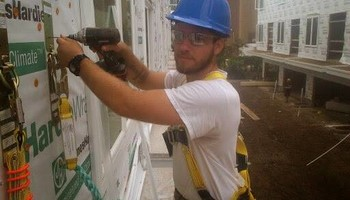 Handyman Of Your Dreams - Drywall & Painting, Siding & Roof repairs, Electrical Repairs