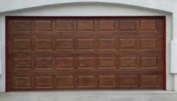 Affordable garage door services. Small business
