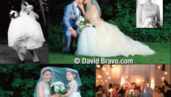 David Bravo Photography. Wedding Photography