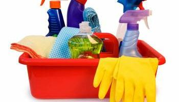 BJ & S Maintenance Service (cleaning company) Los Angeles