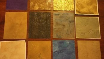 Faux Finish/Venetian Plaster/Decorative Painter