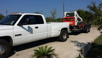 Bobcat Services / Land Clearing