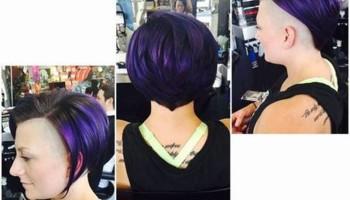 Hairstylist - Hollywood. Jeremy Clark Salon