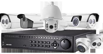 Security Camera & CCTV Installation in Los Angeles