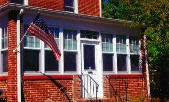 Steve's replacement windows, free estimates, fully licensed/insured