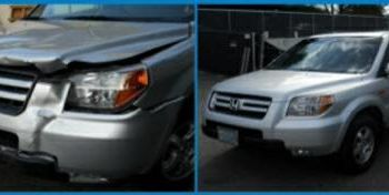 Auto body Dent Repair & Restoration & Antique Auto restoration