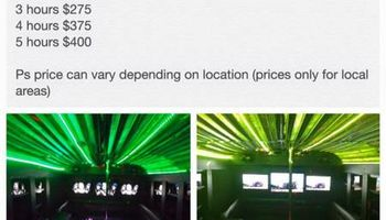Party Bus for CHEAP!!!