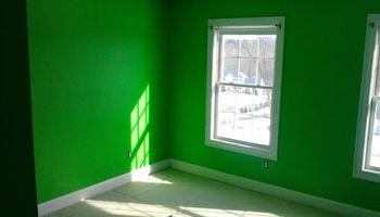 Interior Painting $150.00 per room