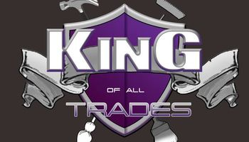 King of All Trades LLC. Cleaning