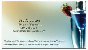 Private Party & Event Planning Service (Be The Guest on Your Own Event)