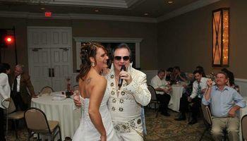 Elvis Tribute Artist /Impersonator Entertainment