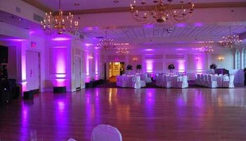 Lighting for Weddings, Quinces, Debuts, & More