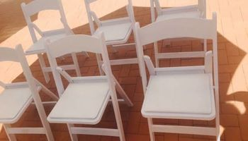 WEDDING CHAIRS FOR RENT