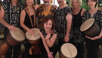 SangomaBeat - AFRICAN DRUMMING & DANCE SHOWS