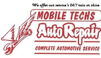ASE ON SITE MOBILE AUTO REPAIR