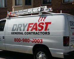 DryFast for Mold Remediation and Repairs in SF BAy Area