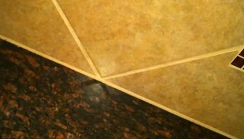 Tile/Grout Sealer