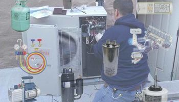 EDCO. HVAC - Licensed/Bonded Heating & Air Conditioning Specialists