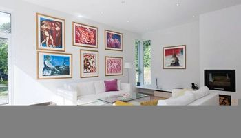 Interior Designer/ functionality and Artistic approach
