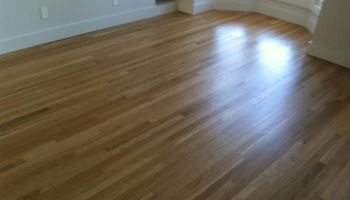 Wood Floor Refinishing/Repair