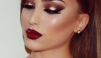 Free makeup service
