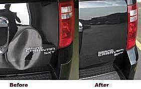 Dent Dudes Mobile Auto Body Repair