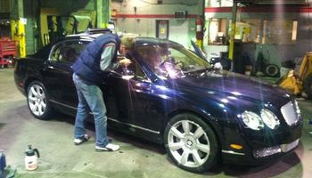 HIGH CLASS WINDOWS TINTING AND VEHICLE WRAPS