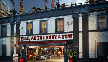 MECHANICAL, TUNE-UPS, CUSTOM WORK, CLASSICS, AUTO BODY WORK, DETAILING