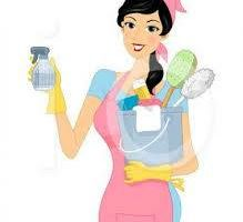 MAYORGA'S CLEANING SERVICES!