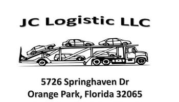 JC Logistic LLC Auto Shipping and Transport