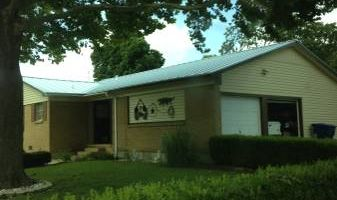 A-Z Metal Roofing at its Best! Standing Seam Metal Roofing
