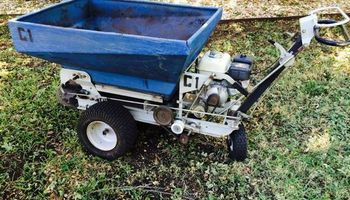 COMPOST & MOWING SERVICES AND MUCH MORE!