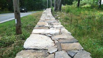 Best Field Stone Walls in New England