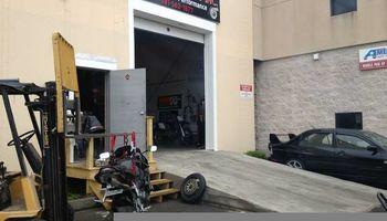 EVOLUTION AUTO INC. PERFORMANCE AUTO/MOTORCYCLE