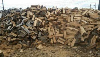 Maureen Seasoned Firewood - $175.00 a cord